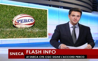 """Le """"PERCO"""" Plan d'Epargne Retraite Collectif"""