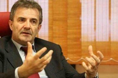 """Philippe BRASSAC (Crédit Agricole): """"Le système bancaire français est l'un des plus sûrs au monde et va financer l'économie"""