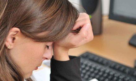 Burn out : L'épuisement professionnel en 5 étapes