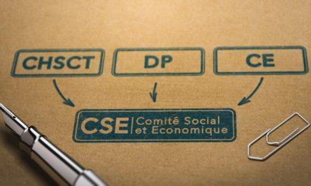 Vidéo : Au fait, c'est quoi le CSE ?