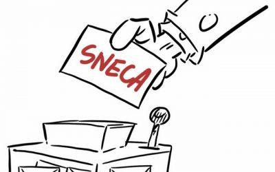 Comment voter pour le SNECA CFE-CGC ?